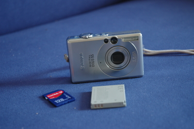 How To Download Canon Digital Ixus V Driver Download